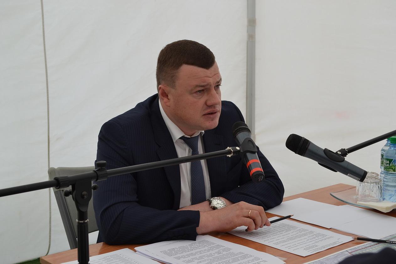Александр Никитин. Фото Онлайнтамбов.ру