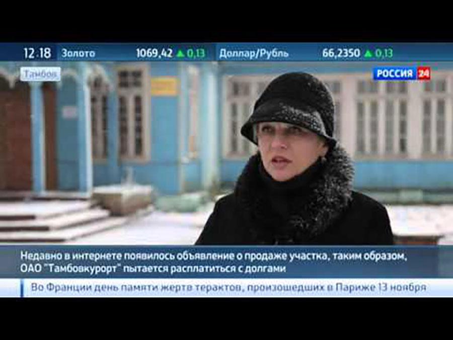 Усадьбу Асеевского парка выставили на продажу на интернет-барахолке