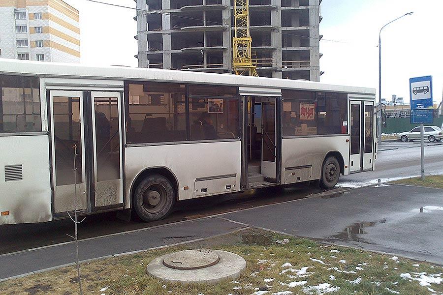 Автобус 18А