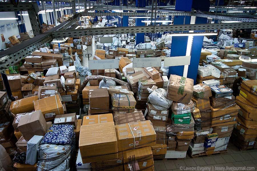 В России могут ввести новые сборы на посылки из-за рубежа