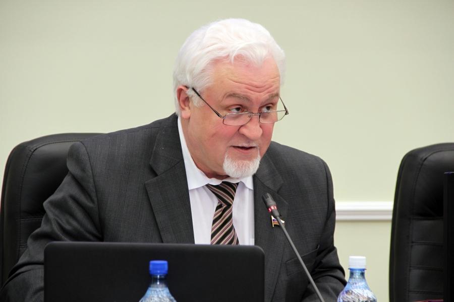 Евгений Матушкин