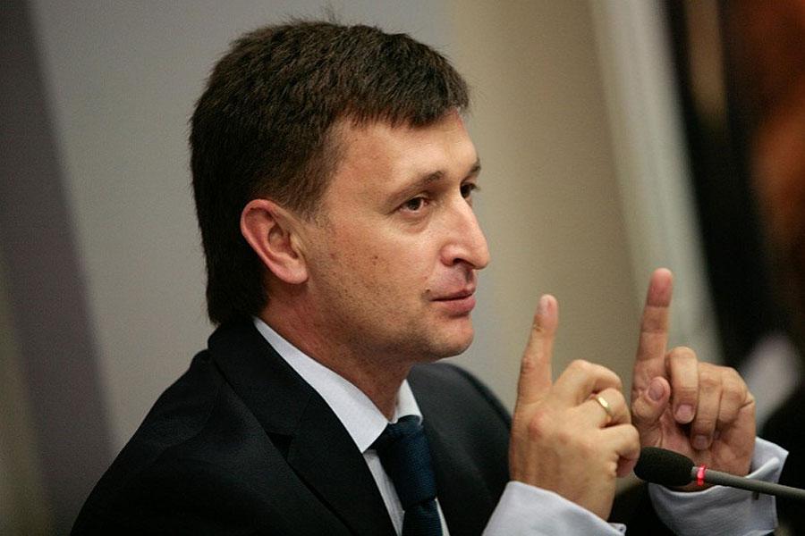 Алексей Пучнин. Фото rospozor.ru