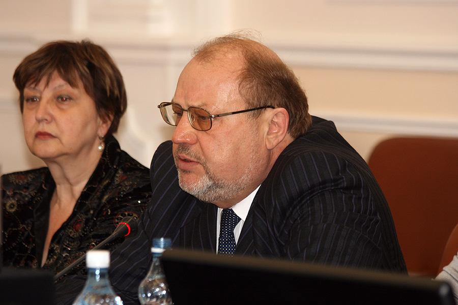 Андрей Гажа