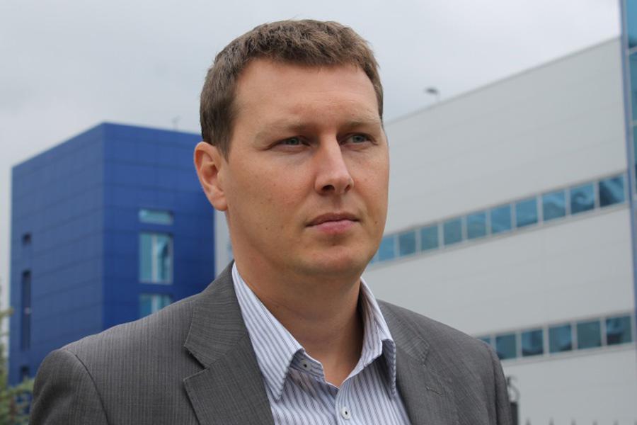 Владислав Ландсберг