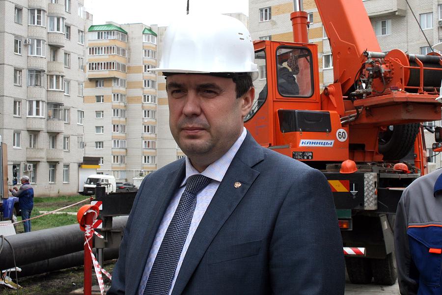 Игорь Кулаков