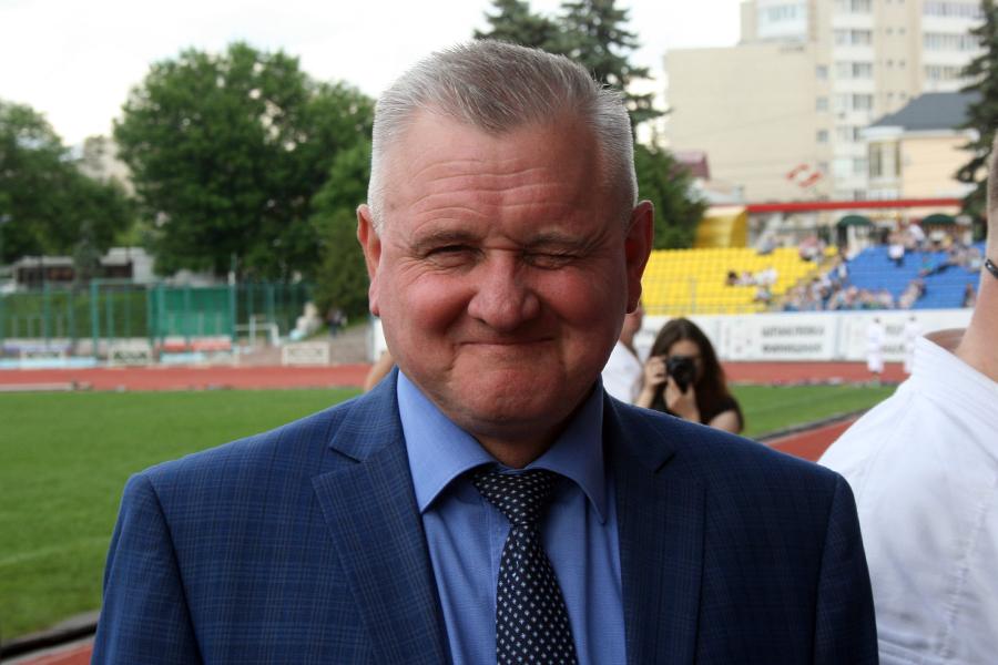Юрий Рогачев - Новый Тамбов