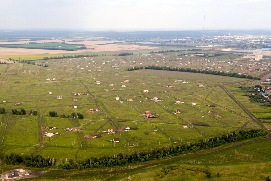 Микрорайон Майский