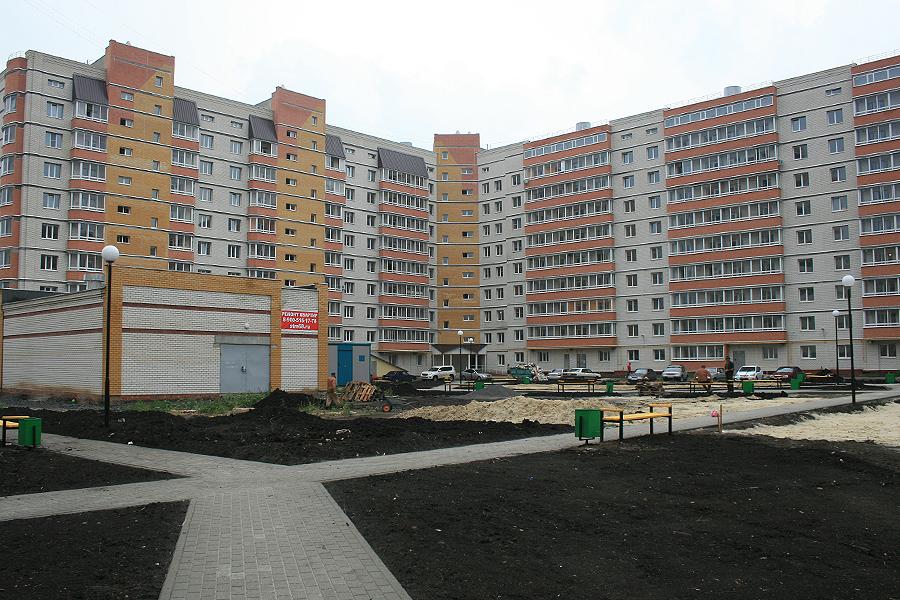 Агапкина, 25А