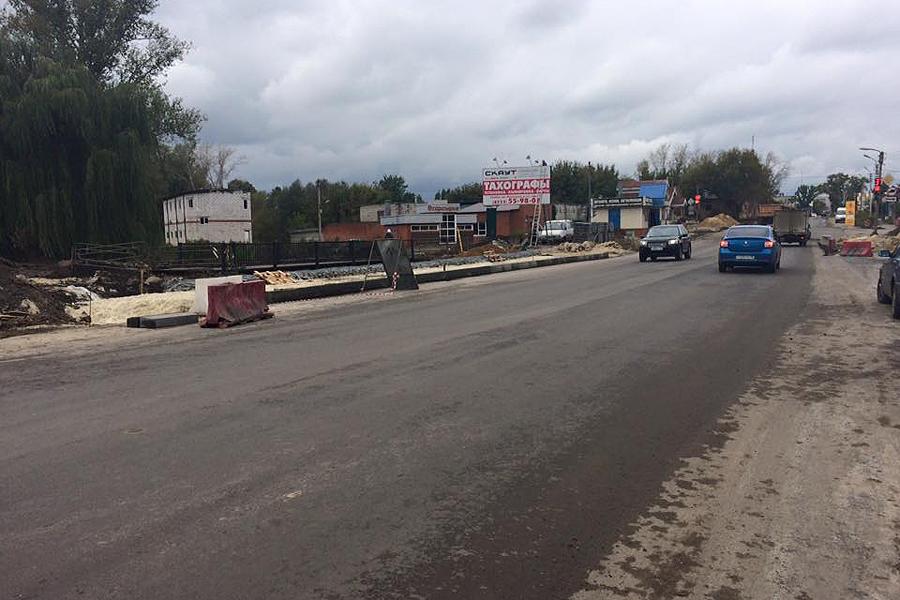 Пролетарская после ремонта
