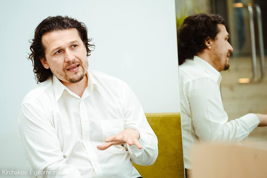 Святослав Мурунов