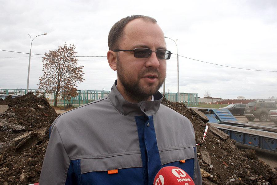 Юрий Дубовик