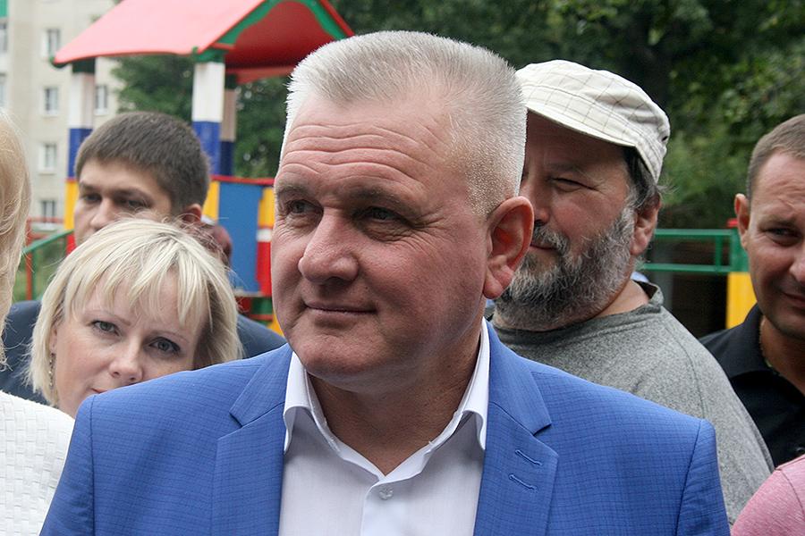 Юрий Рогачев