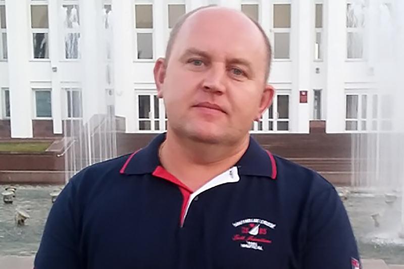 Роман Рязанов