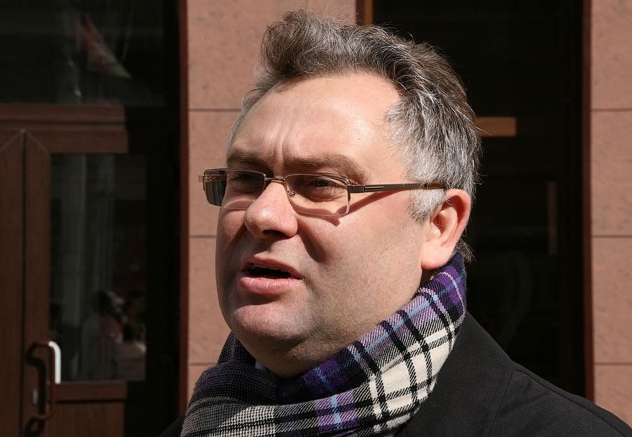 Сергей Чеботарев, фото Михаила Карасева