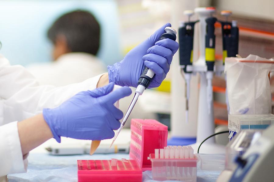диагностика трихомониаза в лаборатории