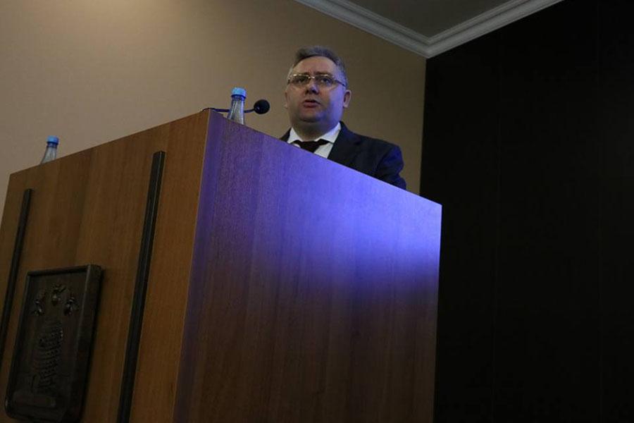 Сергей Чеботарев, фото Светланы Соловьевой, ОнлайнТамбов.ру.