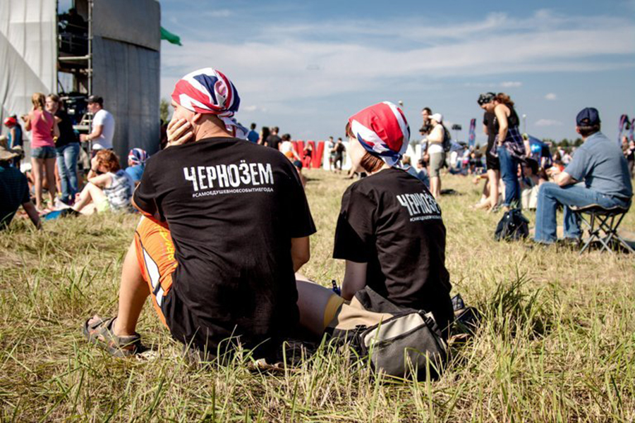 """Фестиваль """"Чернозём"""", фото Юлии Новиковой, top68.ru"""