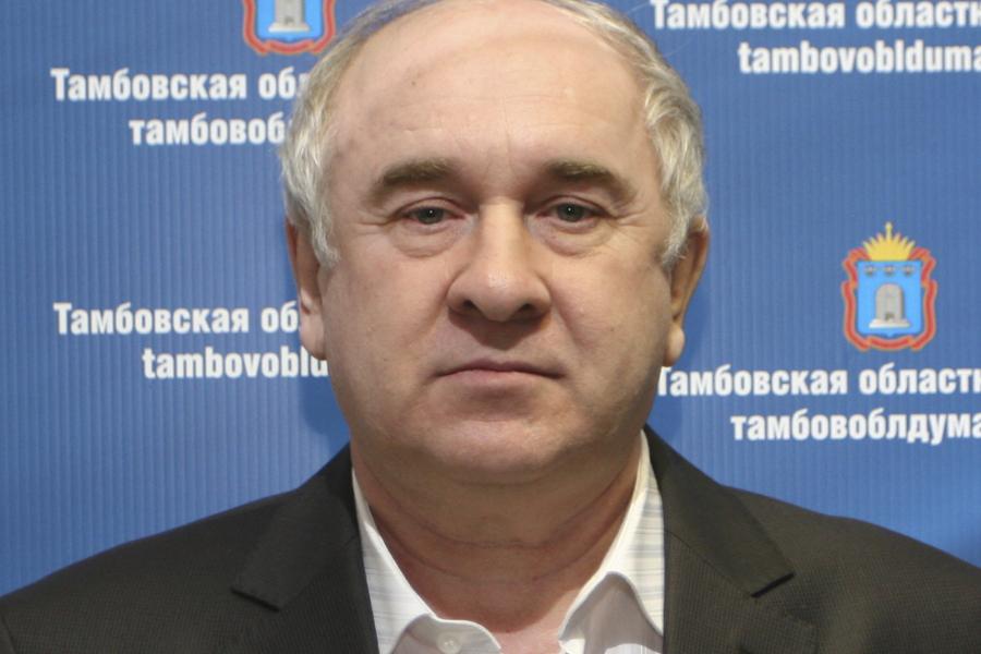 Александр Алёшкин