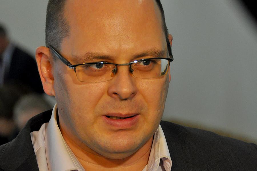 Андрей Пронькин