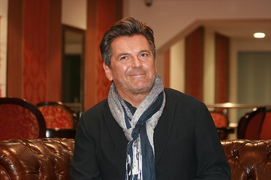 Томас Андерс
