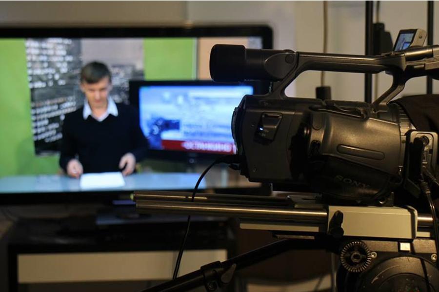Телевидение в школе
