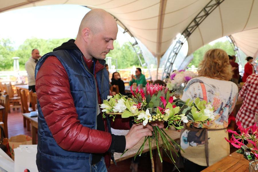 Константин Зарапин, фото ОнлайнТамбов.ру
