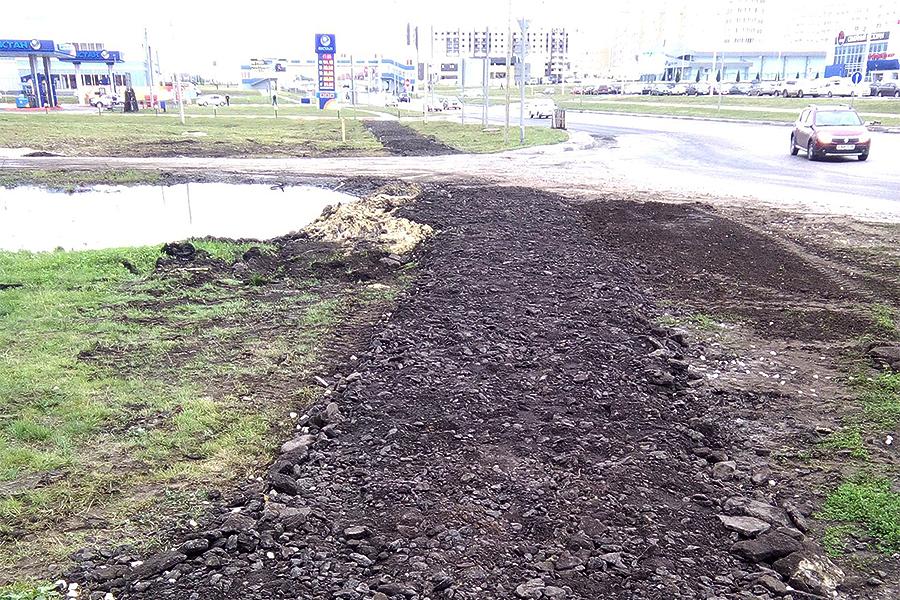 Дорога к знаниям - школе Сколково. Власти заботятся о детях.