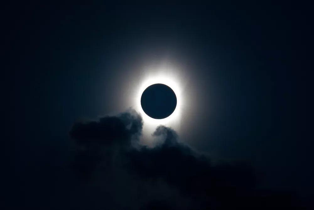Затмение Луны