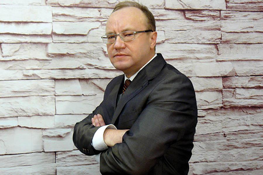 Дмитрий Нечаев