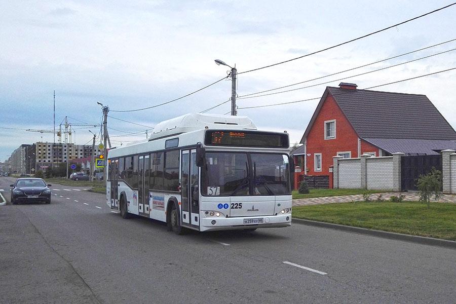 Автобус 57
