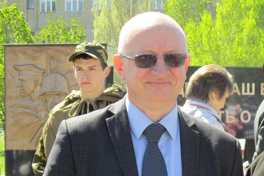 Александр Баранов, депутат