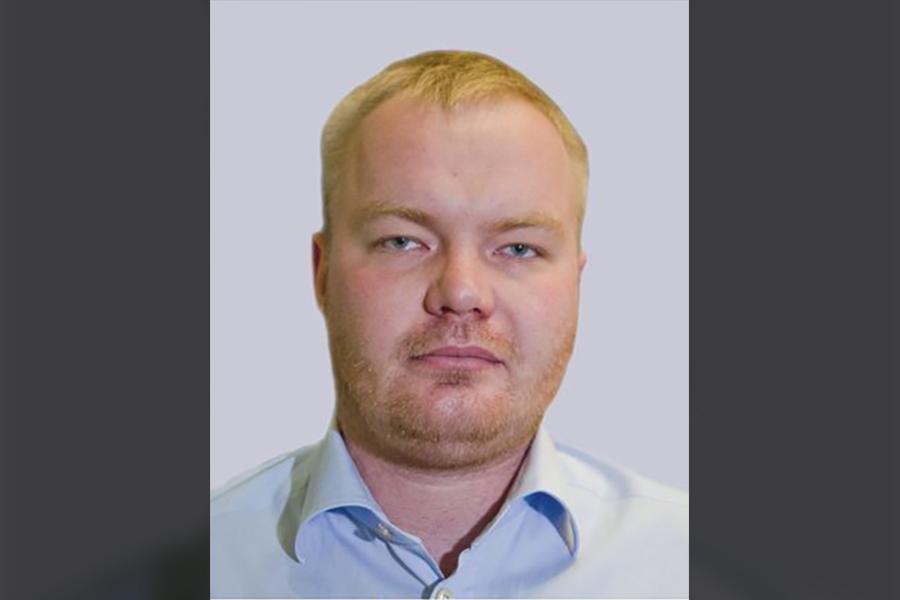Депутат Червяков
