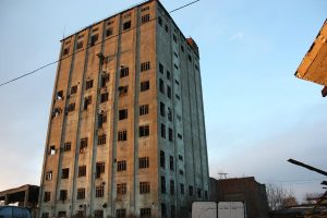 Элеватор. Фото Lifetambov.ru