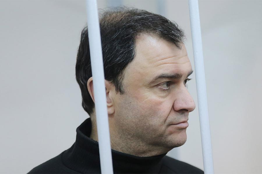Григорий Пирумов. Фото ТАСС.