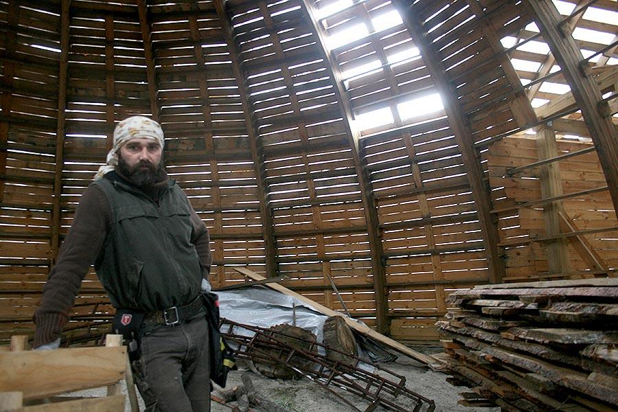 Александр Шапран