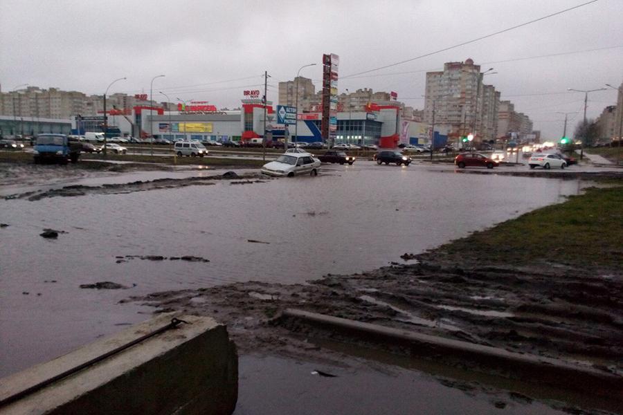Заезд на Сабуровскую