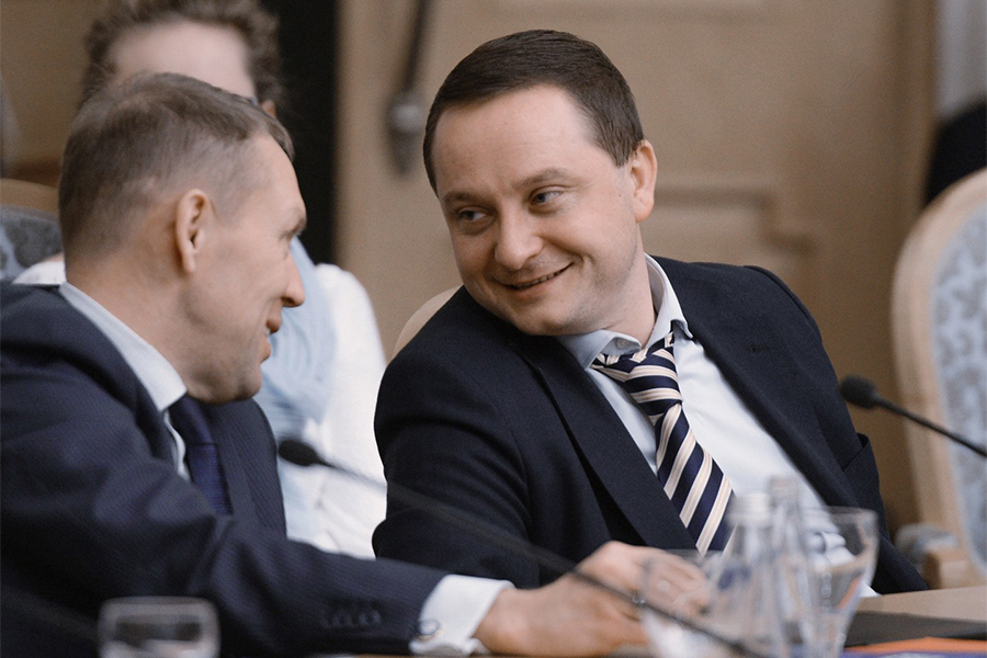 Роман Худяков. Фото: ©РИА Новости/Владимир Астапкович