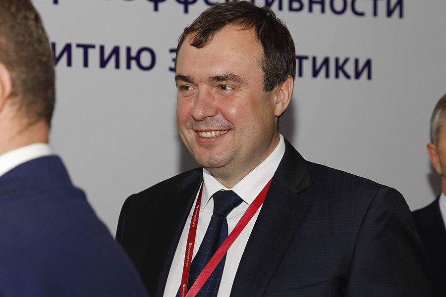 Вице-губернатор Игорь Кулаков