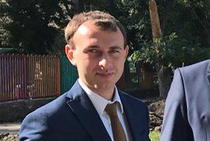 Юрий Зарапин