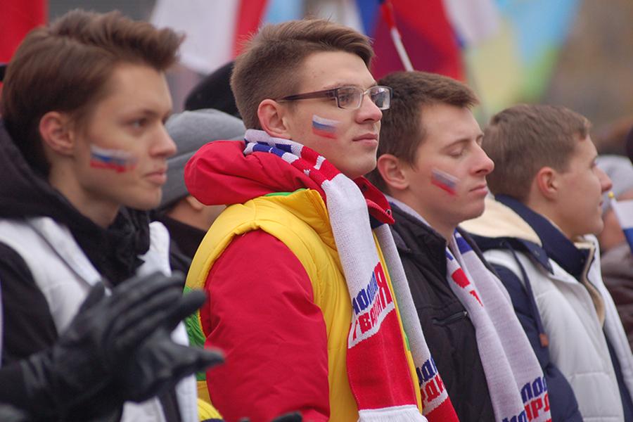 МГЕР в Тамбове, фото Алексея Сухорукова