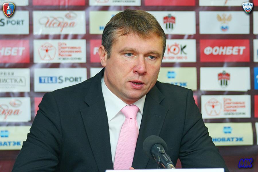Андрей Талалаев