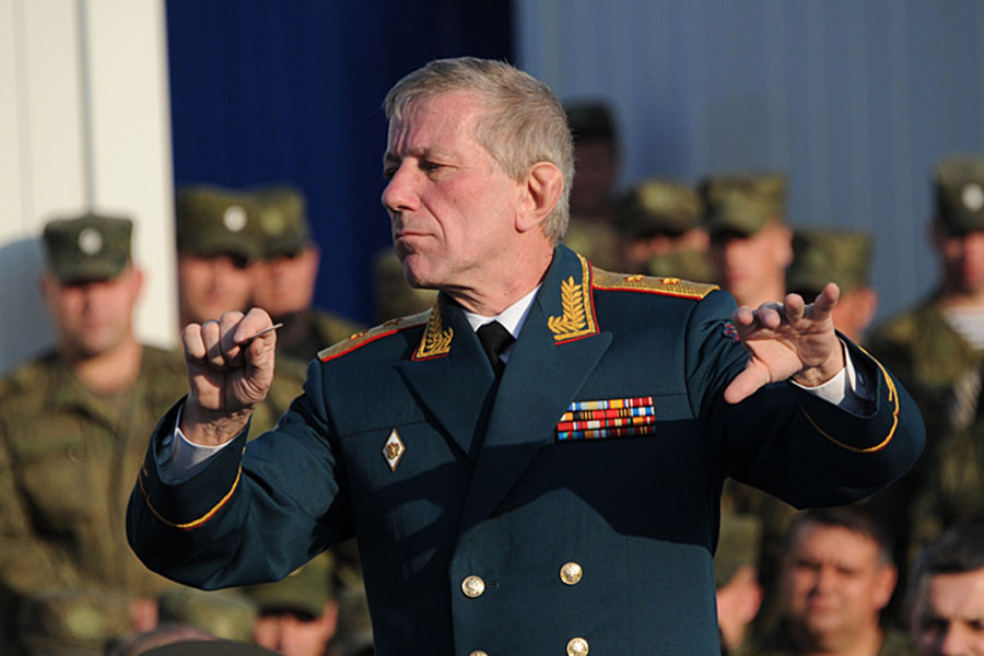 Валерий Халилов. Фото lifetambov.ru